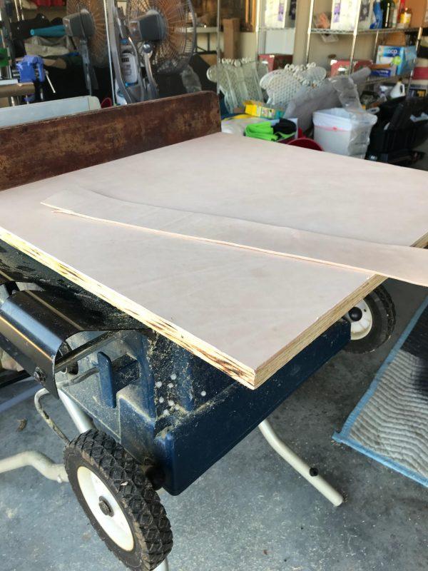 Sapo New Plywood